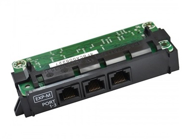 Card Panasonic KX-NS5130